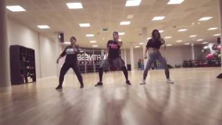 Jason Derulo - Swalla Primo Salsation Choreography