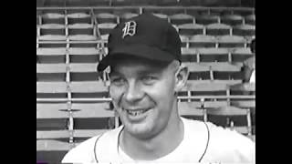 1953 baseball Rookie of the Year candidates
