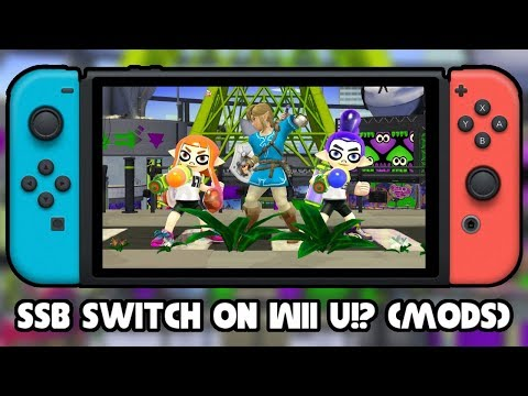 how to download super smash flash 2 mods