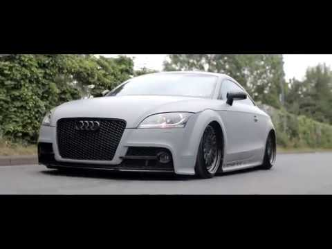 Audi TT Battle | Cargasm