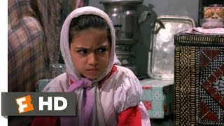Children of Heaven (2/11) Movie CLIP - You Can Wear My Sneakers (1997) HD