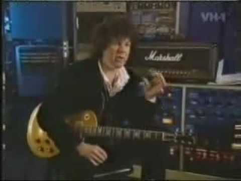 Gary Moore VH 1 Special 12 17 94 Part 1