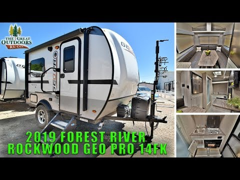 new-2019-rockwood-geo-pro-14fk-lightweight-travel-trailer-off-road-package-colorado-sales-dealer