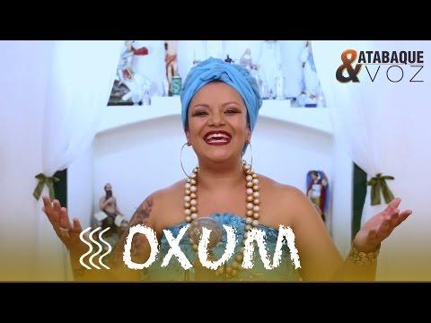 Atabaque & Voz - Oxum - Oxum, deusa linda