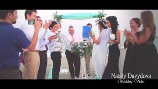 Wedding day On Northen Cyprus Свадьба на Северном Кипре