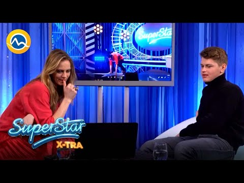 SuperStar Casting | Ján Ožvoldík from YouTube · Duration:  1 minutes 10 seconds