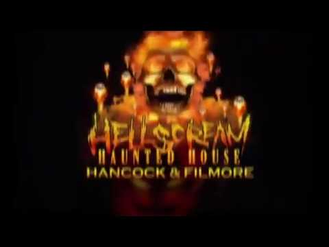 2018-Hellscream Haunted House