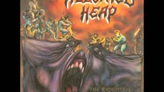 "Assorted Heap [Album: ""The Experience of Horror"" 1991, Germany (Full Album HQ)]"