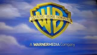 Teen Titans GO! To The Movies - Sky Cinema Premiere Intro
