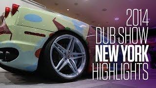 2014 DUB Show Tour: New York Highlights