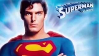 Top 10 Superhero Themes/Songs