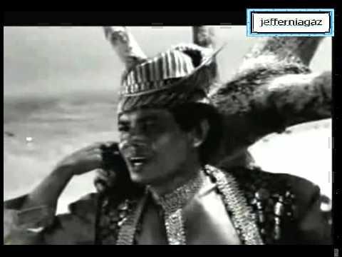 OST Lanchang Kuning 1962 - Rintihan Kamaruzzaman - R Ismail, Siti Mariam
