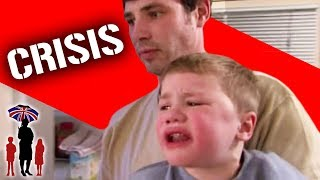 How The Loss of a Son Affects An Entire Family | Supernanny