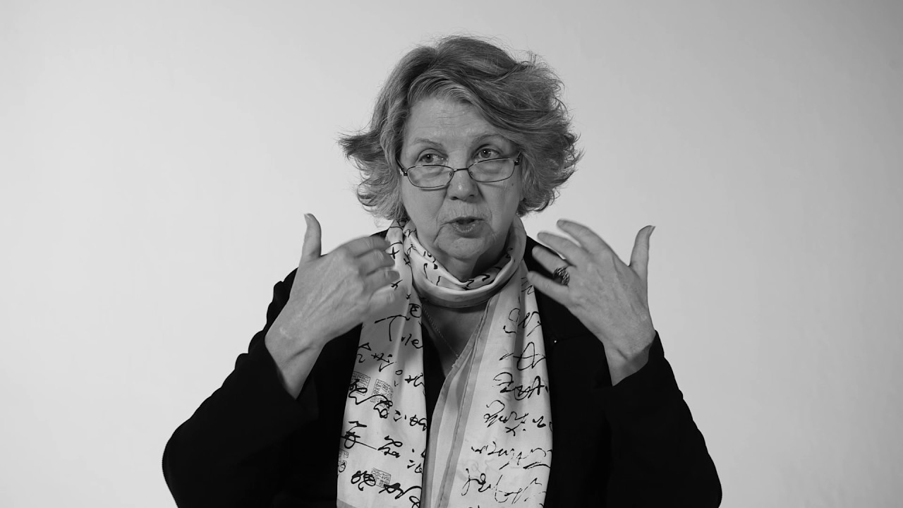 Marsha Linehan discusses Core Mindfulness Skills