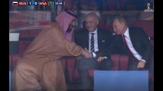 ST VB Vlog - Oroszország - Szaúd-Arábia 5:0