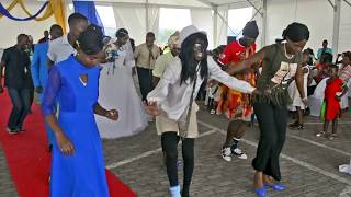 BEST MURAMBINDA WEDDING DANCE EVER