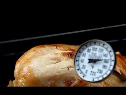 Pork Temperature Safety & USDA Change