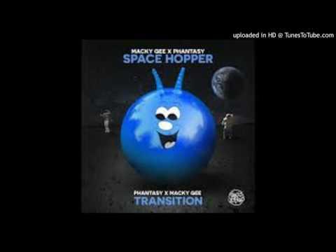 Macky Gee & DJ Phantasy - Transition