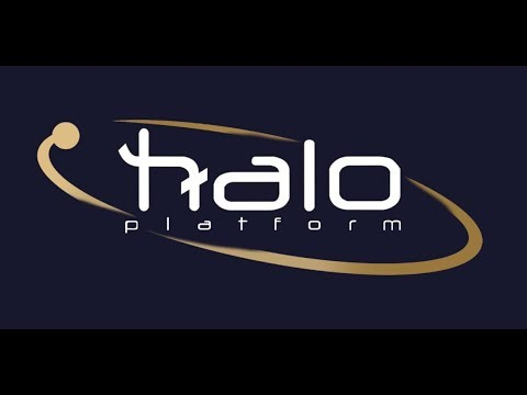 Live on the Air With CEO Scott Morrison from Halo discussing Halo Mainnet Launch