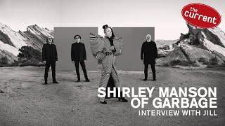 Interview: Shirley Manson of Garbage