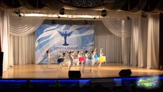 Танц студия Улей гр  Экстрим г Геленджик л2