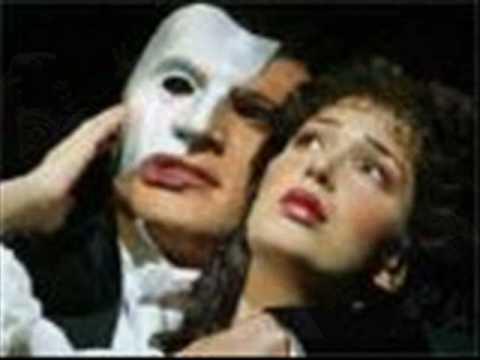 O Fantasma da Ópera (The Phantom of the Opera - Brazil)