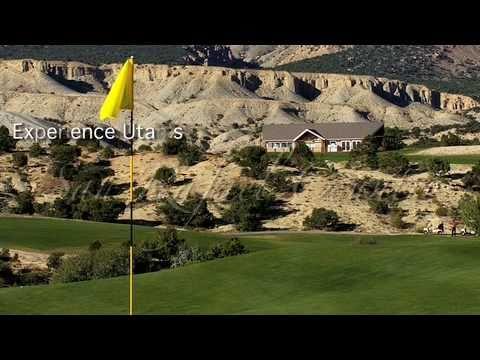 Millsite Golf Course, Ferron, Utah