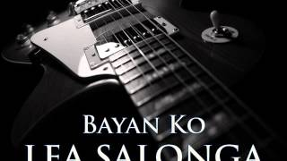 Lea Salonga - Bayan Ko [hq Audio]