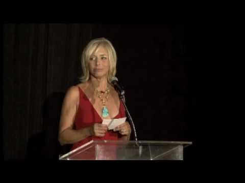 Nancy Alspaugh Jackson Speaks at CARD 20th Anniversary Gala ...