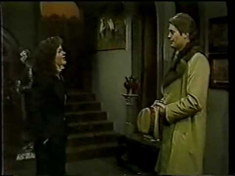 Quint & Nola  One Secret Comes Out part 67  Guiding Light 1982