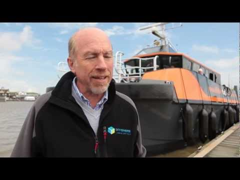 CTruk 20T MPC Offshore Turbine Services Case Study