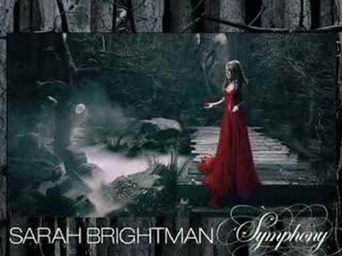 Sarah Brightman * Symphony * PreviewVideo