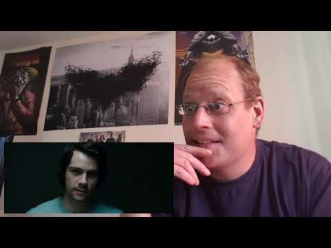 Thumbnail: American Assassin Teaser Trailer #1 Reaction