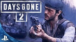 DAYS GONE 2 - It is Time Bend Studio's (PS5)