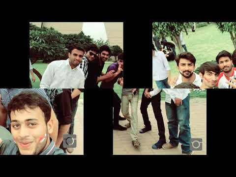 University Of Gujrat BS CS 2013-2017