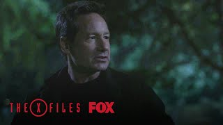 Mulder & Scully Search Through A Graveyard | Season 11 Ep. 2 | THE X-FILES