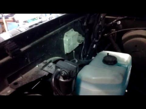 going old school charging system in my 93 1st Gen Dodge Cummins