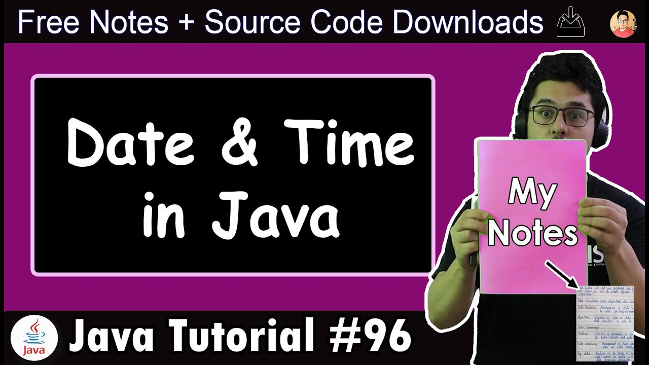 Date and Time in Java
