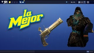 Best Gun TOP JACK'S REVENGE Game + Free Weapons Chests Save the Fortnite World