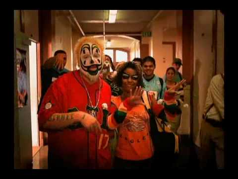 Insane Clown Posse - Homies (Uncensored)