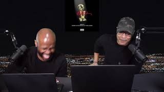 Drake Money In The Grave ft Rick Ross REACTION