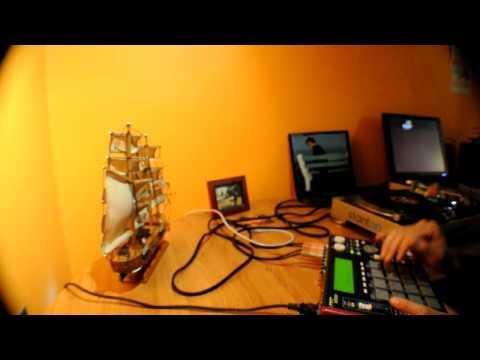 Lowdown (Instrumental Mix) - Boz Scaggs - MPC 1000