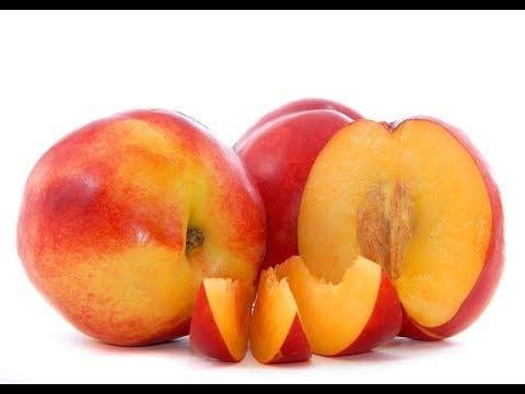 Сколько калорий в нектарине?