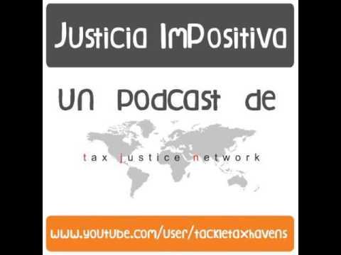 Justicia ImPositiva, edición #6, diciembre 2016