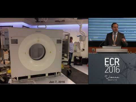 Spectral CT: how does it work and initial clinical results from UMC Utrecht