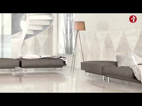 Marmoker by casalgrande padana youtube for Carrelage casalgrande padana