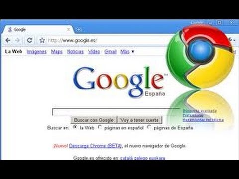 Descargar google chrome 2013 ultima version gratis en for Teowin gratis espanol