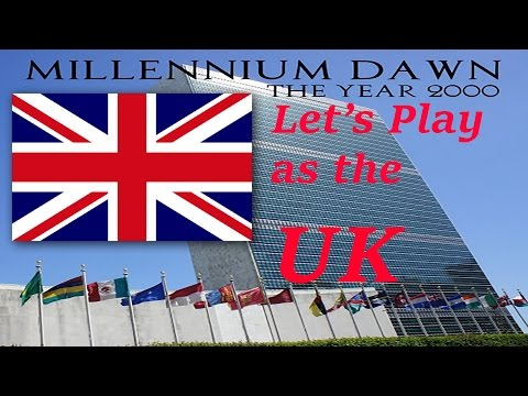 """British Colonies!"" 