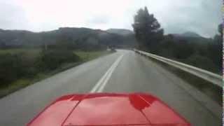 Dimitriou Ascona drift - Ritsona 2014