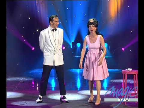 SHIRLEY & DINO - BICHE OH MA BICHE - LE PLUS GRAND CABARET DU MONDEde YouTube · Durée :  6 minutes 49 secondes